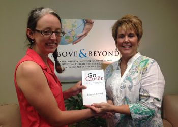 Elizabeth Barnard's Call to GoBeyond