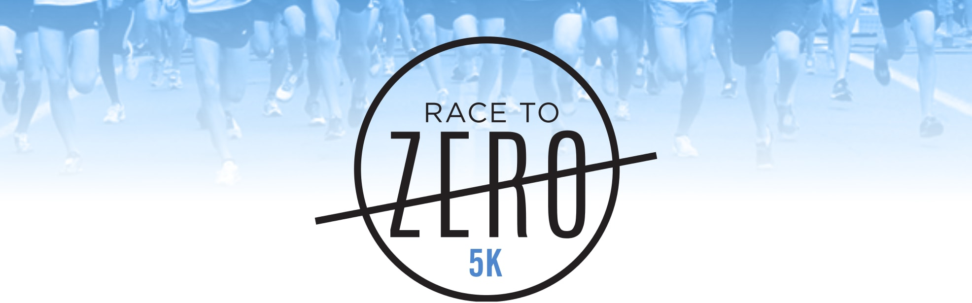 Race to Zero Above & Beyond Mission 5K